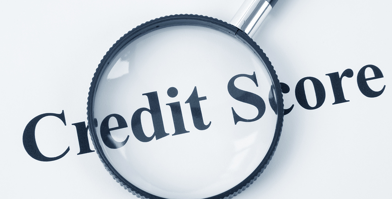 How Does Your Credit Score Hold Up?