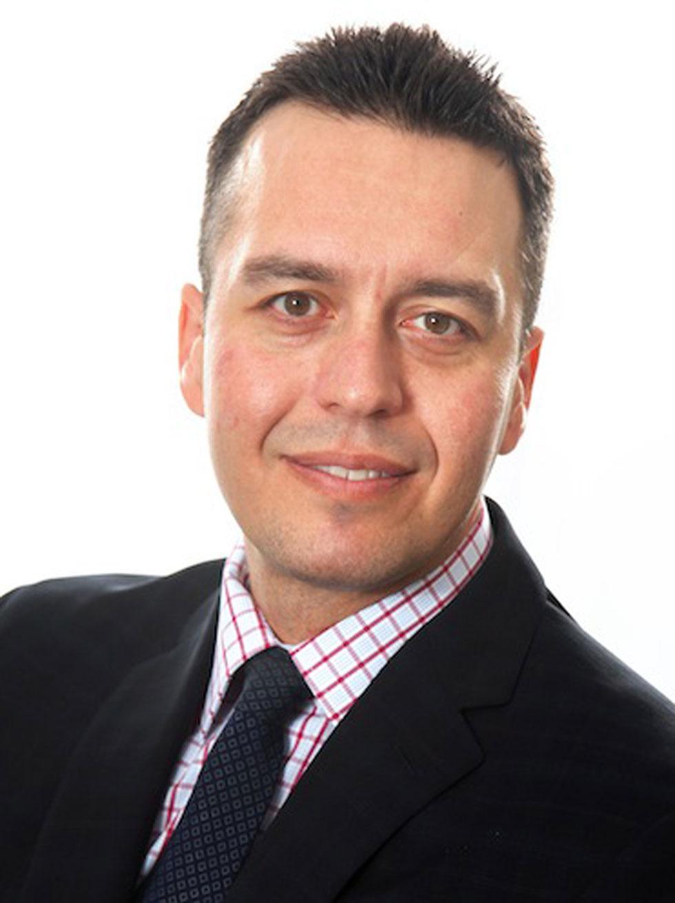 Peter Lirantzis Tribe Financial Mortgage Broker
