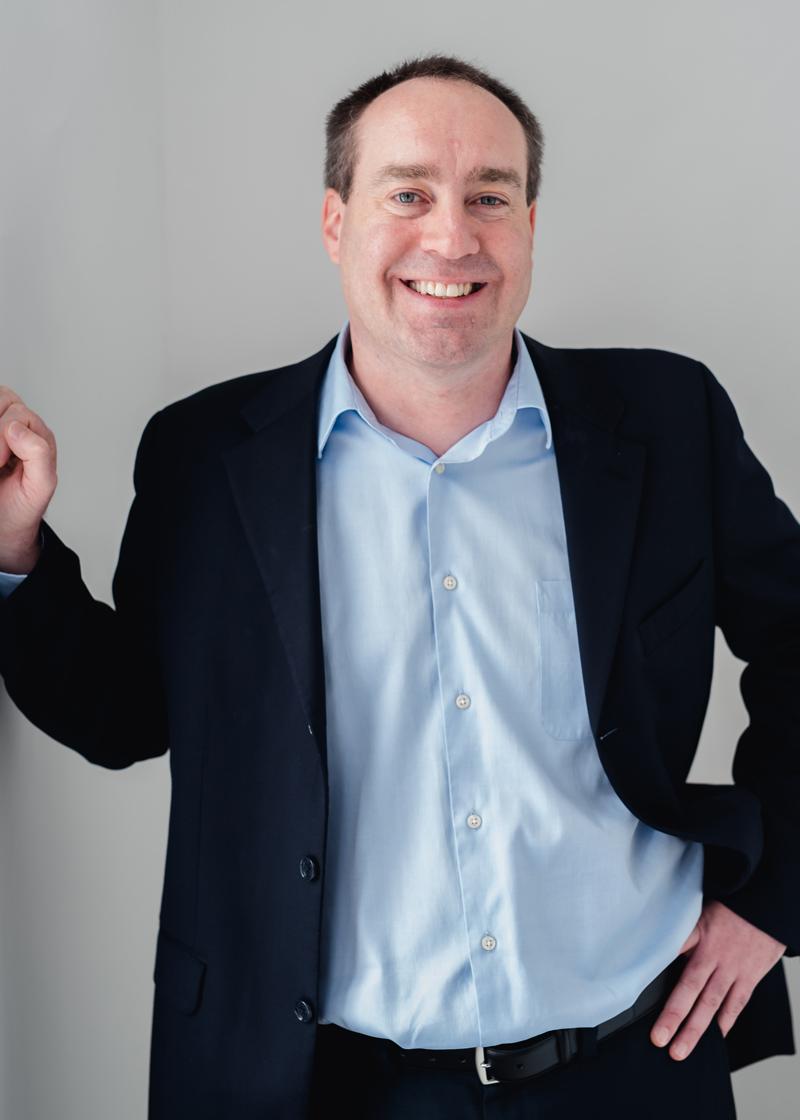 Sean Stewart Tribe Financial