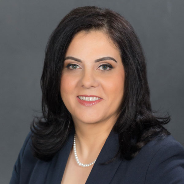 Zohreh Fayaz