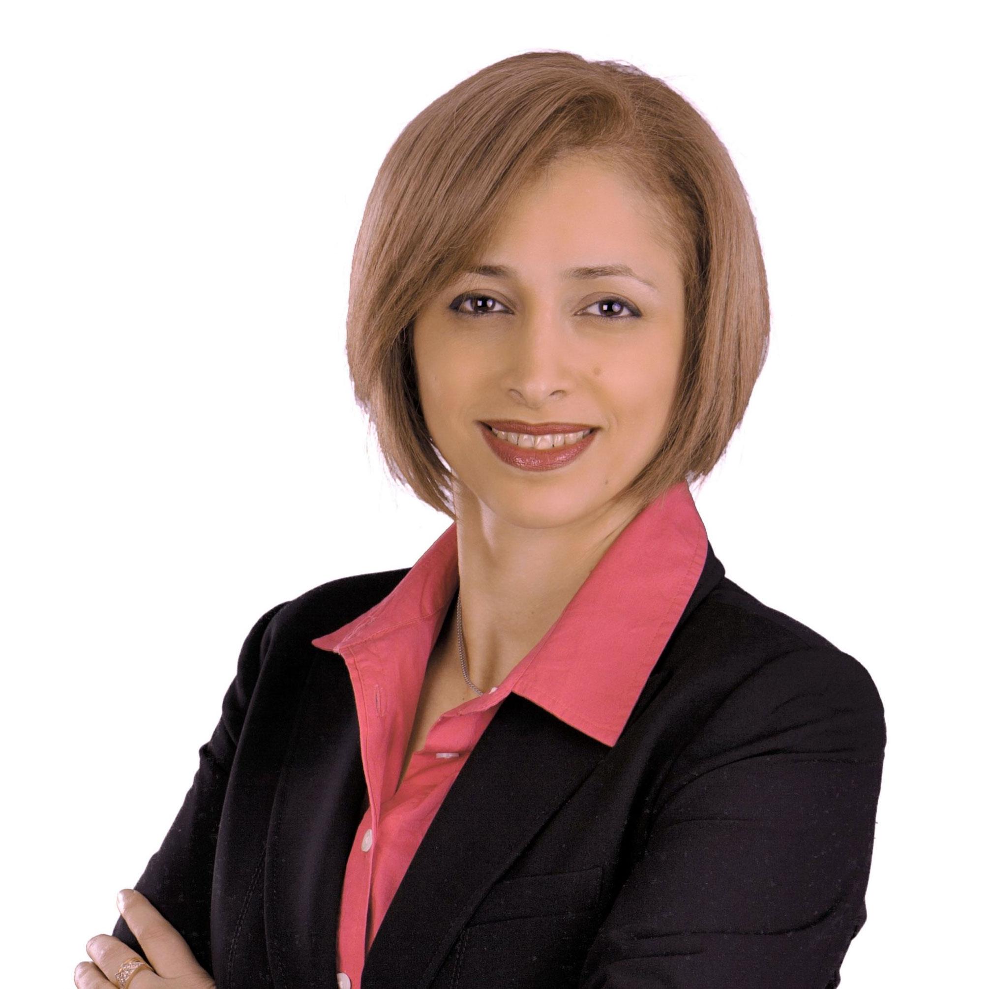Donna Mahmoudiani