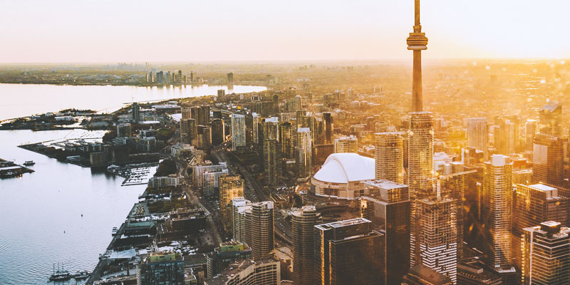Canadian Real Estate Trends to Watch in 2021