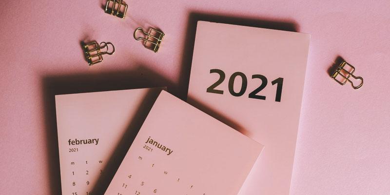 tribe blog 2021 plan